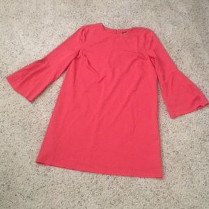 Banana Republic Bell Sleeve Dress
